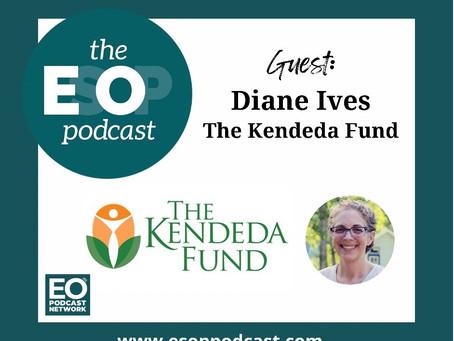 168: Diane Ives of The Kendeda Fund
