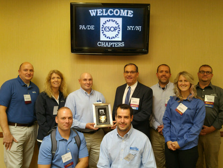 ESOP Summer School 6: ESOP Advocacy with Mike Shuey of Restek Corporation