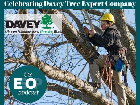 Mini-cast 126: Celebrating Davey Tree Expert Company