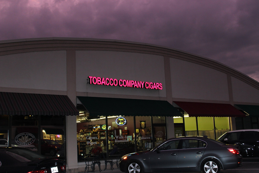 The Tobacco Company Cigars in Lemoyne, PA