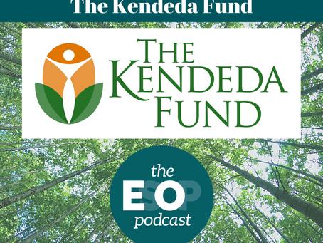 Mini-cast 145: The Kendeda Fund