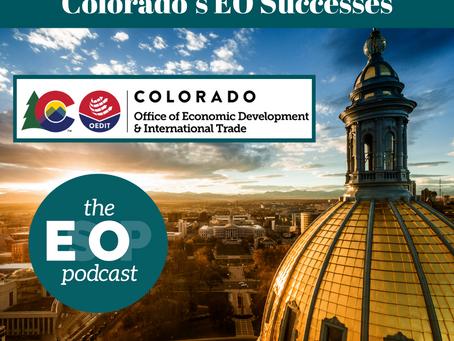 Mini-cast 143: Colorado's EO Successes