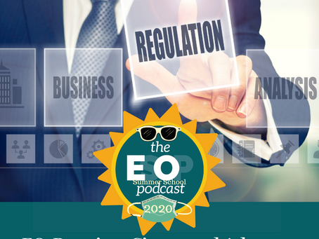 ESOP Summer School 14: EO, Premium Cigars, and Advocacy