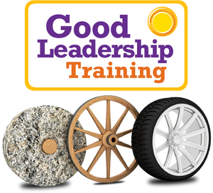 Good leaders can exist at every level of your organization! Source: IDG and www.goodleadership.com
