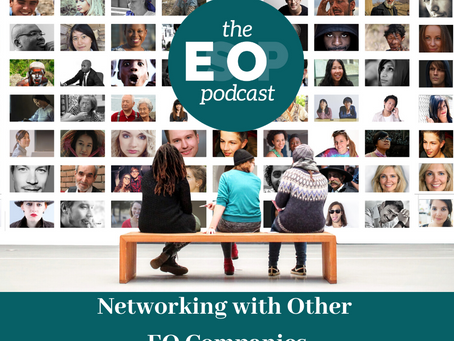 111: Networking with Other EO Companies