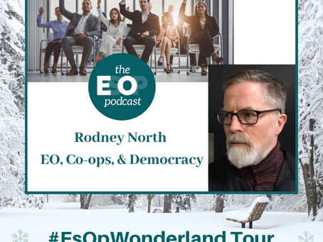 131: EO Interviews - Rodney North