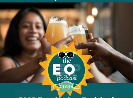 ESOP Summer School 13: Is It Okay to Celebrate? ESOP Terminations Explained