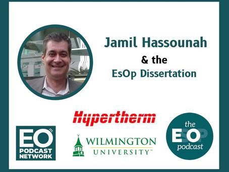 167: Jamil Hassounah & the EsOp Dissertation