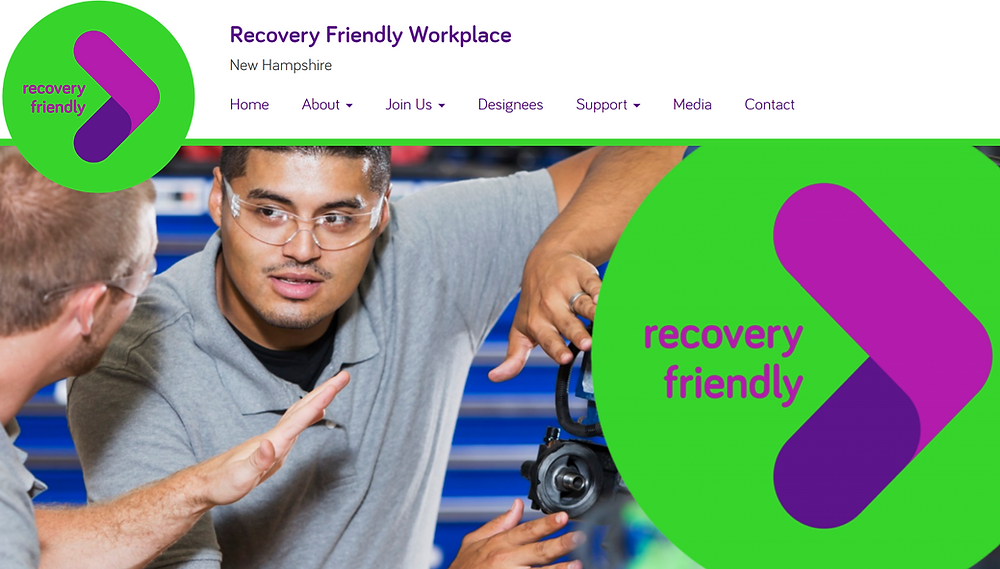 The Recovery Friendly Workplace Initiative