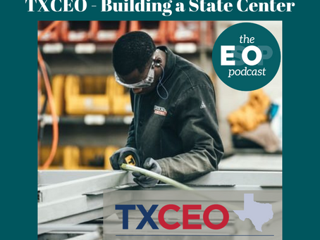 143: TXCEO - Building a State Center