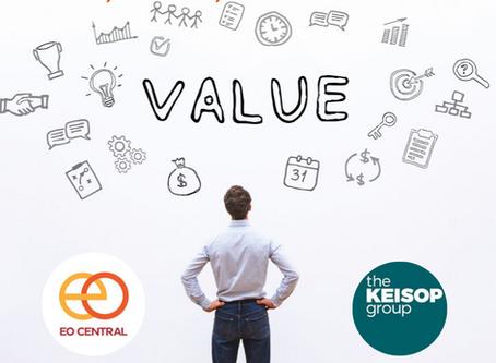Mini-cast 51: Health, Wellness, and Shareholder Value