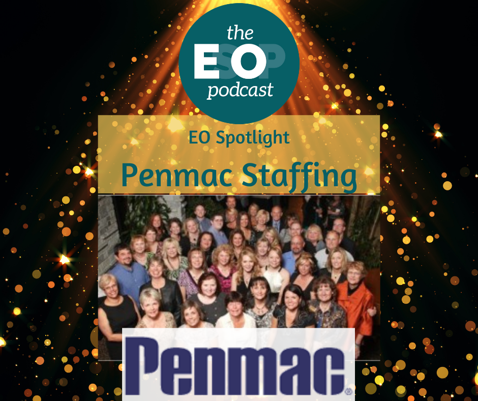 Photo of just a few of Penmac Staffing's Employee Owners [Source: Penmac Staffing, Our Story at https://www.penmac.com/about/our-story/]
