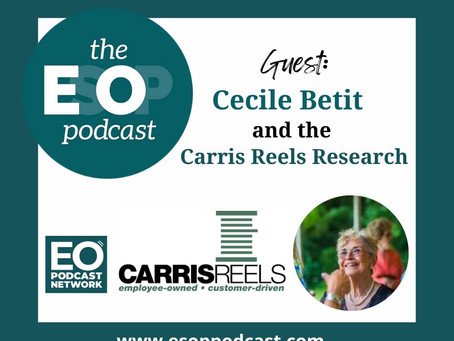 169: Cecile Betit and the Carris Reels Research