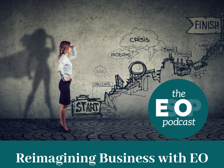 115: Reimagining Business with EO