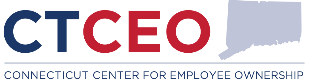 Connecticut Center for Employee Ownership logo