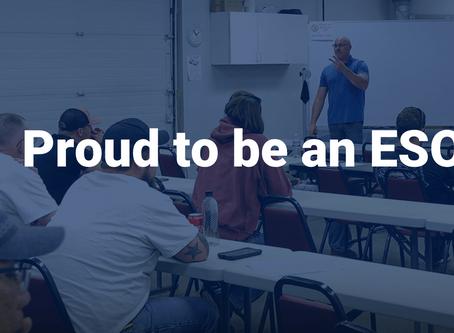 ESOP Summer School 9: Bob Whalen, CEO of Employee-Owned HB Global, LLC