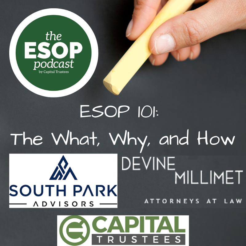 ESOP 101: The What, Why, and How