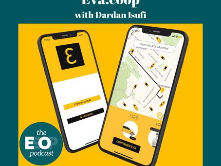 152: Eva.coop with Dardan Isufi