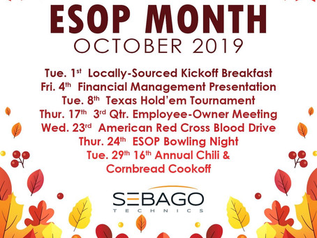 """85: Part 2 of Jim Bonham on EO2019; Plus """"Act Like an Owner"""" and ESOP Practice Development"""