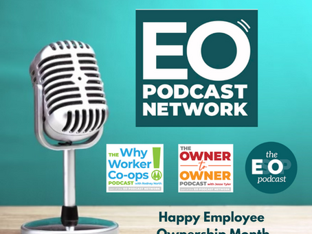 Mini-cast 154: Why an EO Podcast Network?