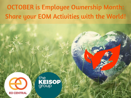 83: Share Your EOM Activities with the World