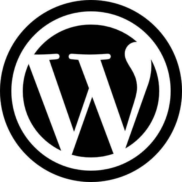 wordpress-logo_318-40291
