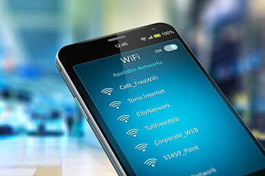 Google's Orion Wifi aims to fix Wi-Fi roaming