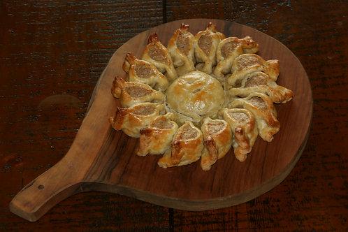 Sausage Wheel