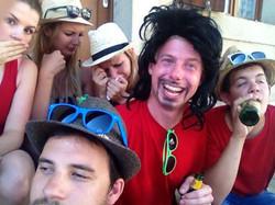 """Broche de Jeunesse-Selfie """"Émotions"""""""