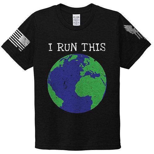 I Run This - Kids