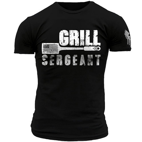 Grill Sergeant