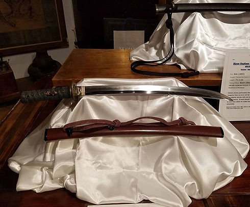 Kanetsuna #katana #japanesesword #sword