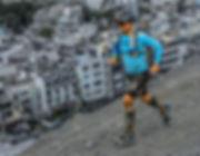Corriendo por los cerros de Surco y la M