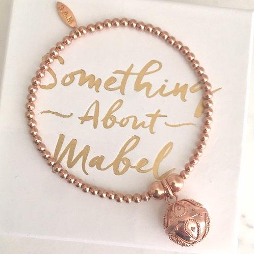Classic Rose Gold Dreamball Bracelet
