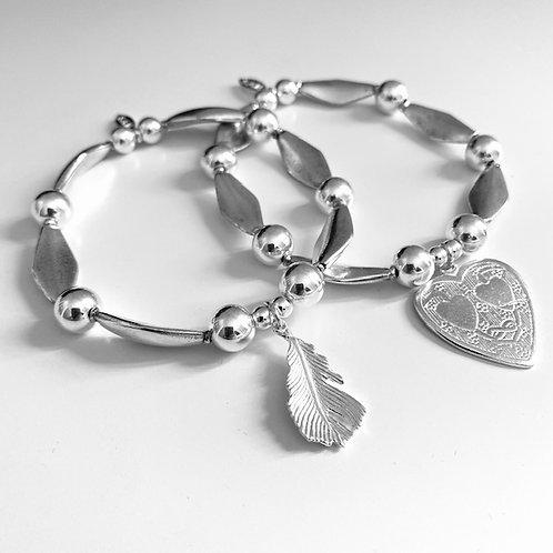 Treasure Bracelet - Options Available