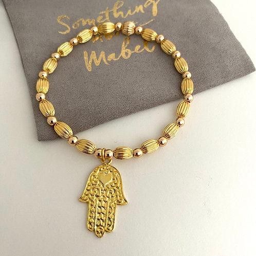 Spirit Bracelet - Gold