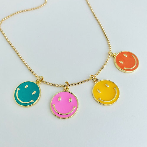 'Have A Nice Day' Necklace - Options Available