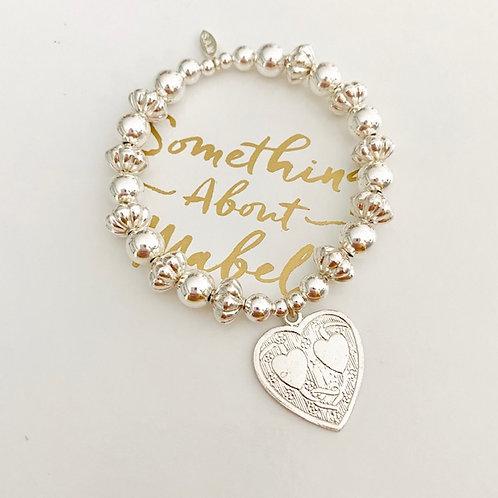 Super Chunky Love Bracelet (coming soon)