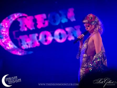 Laurie Black - Neon Moon - Cambridge Junction