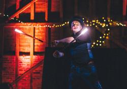 Arcturus Light Neon Moon performer