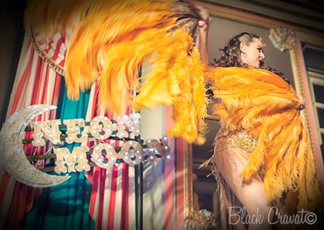 Missy Malone - Burlesque - Neon Moon