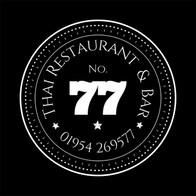 No. 77 Thai
