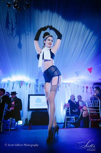 Ruby Deshabille Neon Moon - Anstey Hall