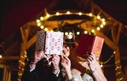 Bride and Groom Wonderland Books