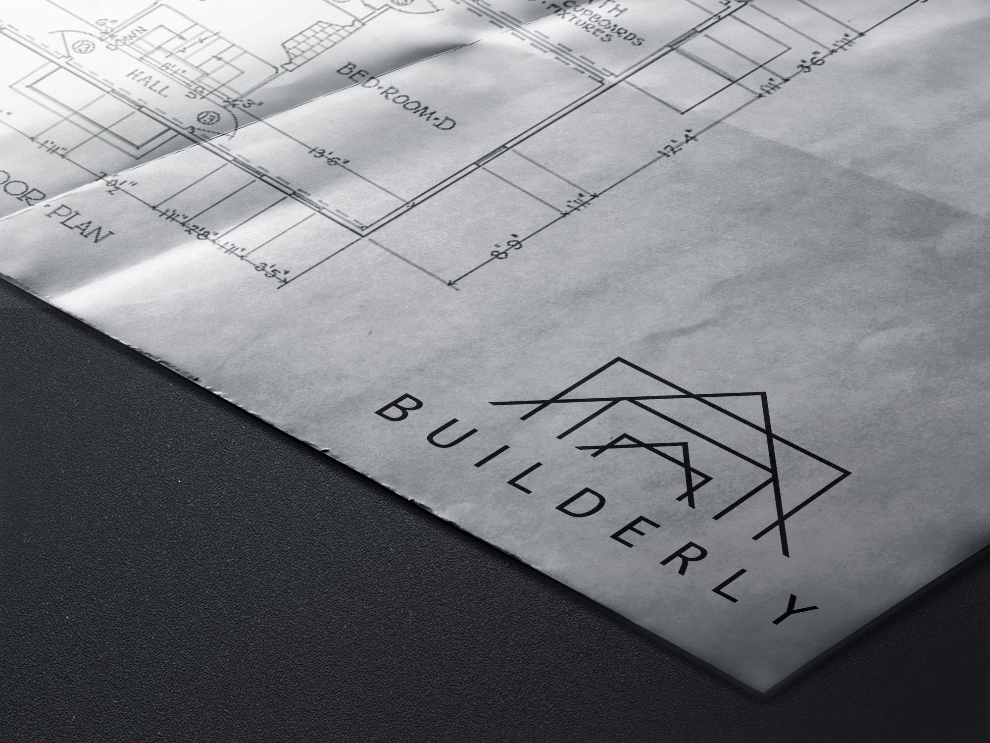 Builderlylogoplans