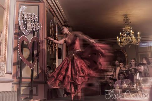 Lucianna Boon - Neon Moon - Anstey Hall
