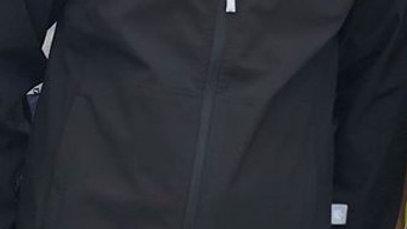 Off-field jacket