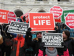 March for life..JPG