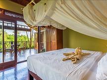 Terrace Suite Gaia Retreat Center Bali F