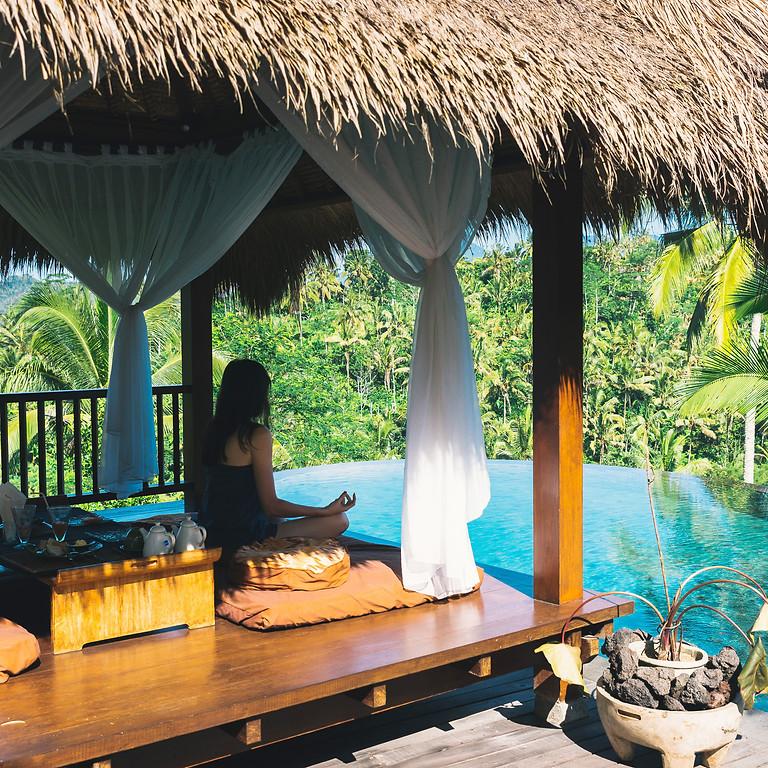 Bali Indonesia 7-14 February 2022